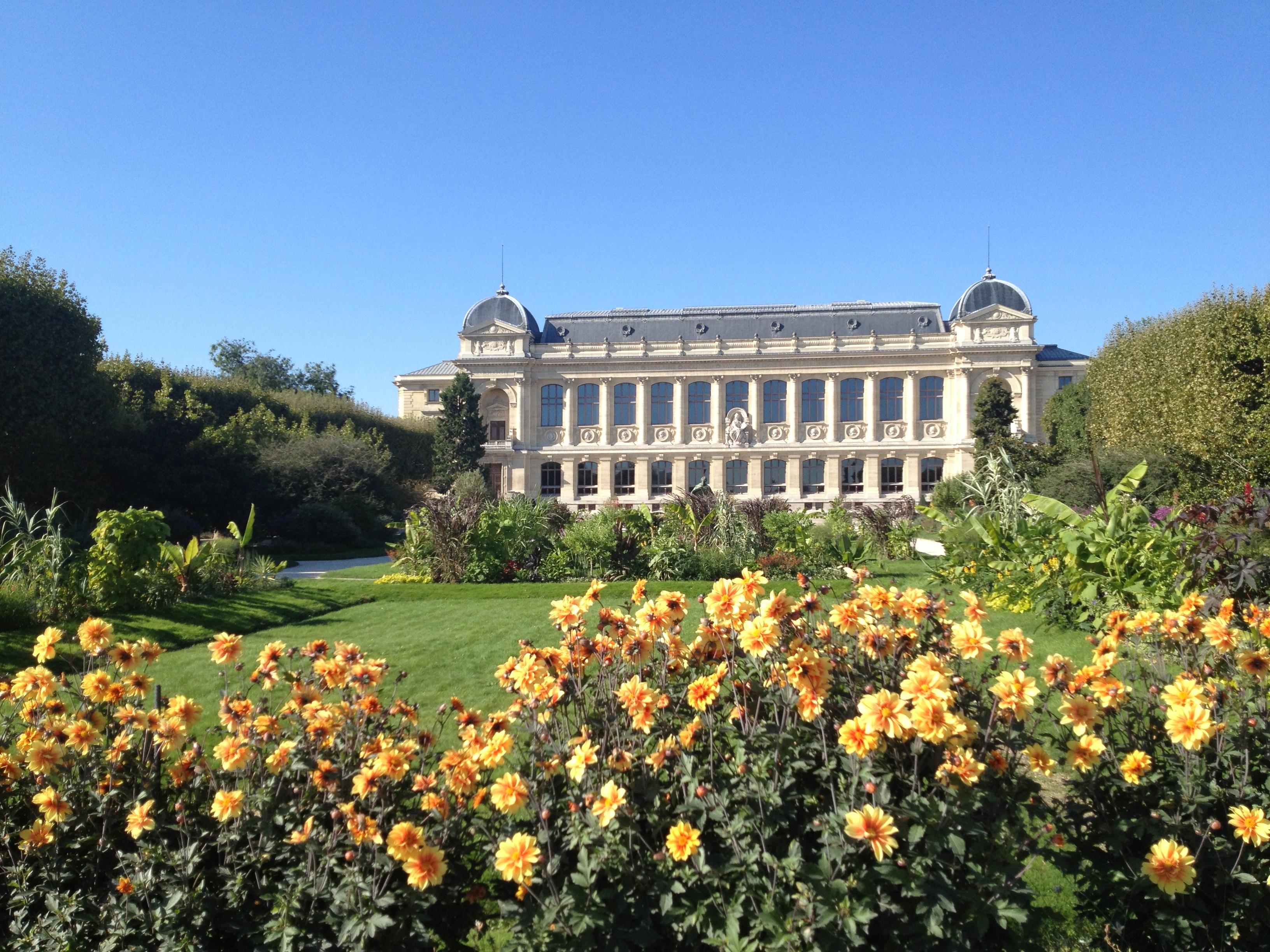 Grand Galerie