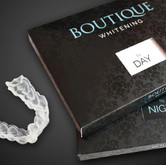 Professional Boutique Whitening