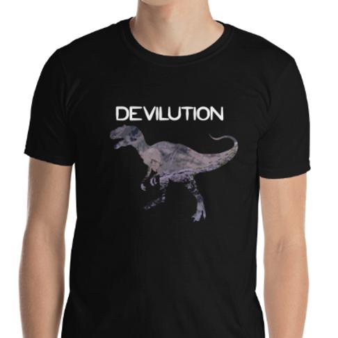 Devilution Raptor Tee