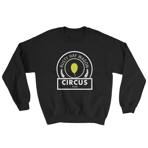 RHWCF Logo Crewneck Sweater
