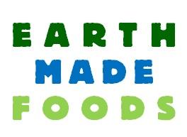 EarthMadeFoods Logo