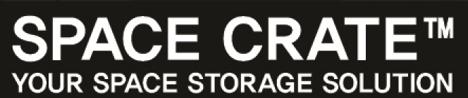 Space Crate Logo