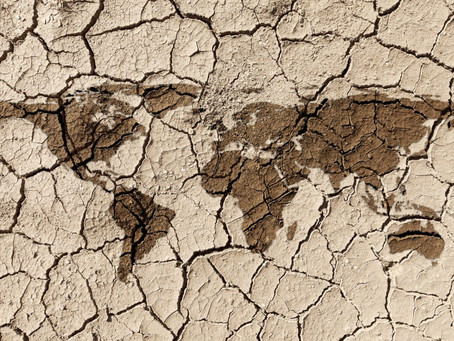 Solving Water Scarcity Through Impact Investments