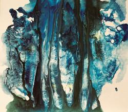 Portals in a grove