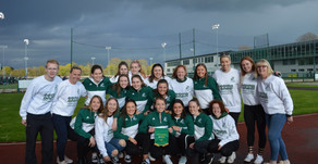 MHC secure promotion to the EYHL!
