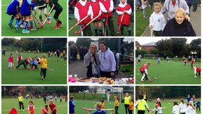 Juniors Fun 4s Festival Blitz