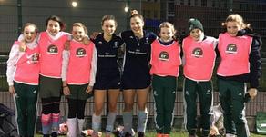 EYHL Ballgirls - MHC v UCD