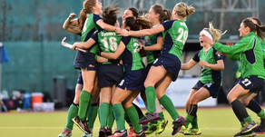Support the Green Army on the Road to Rio!