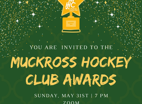 You're invited to the end-of-season awards!