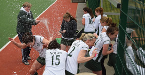 1sts Secure Promotion to Division One!