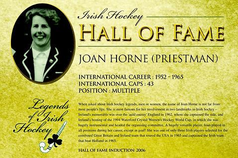 Joan Horne Joan Priestman