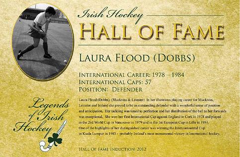 Laura Flood