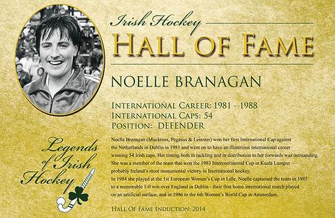 Noelle Branagan