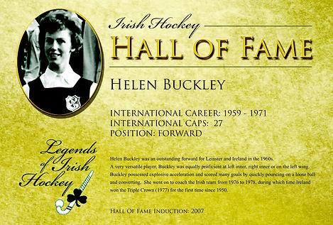 Helen Buckley