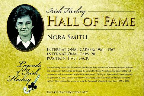 Nora Smith