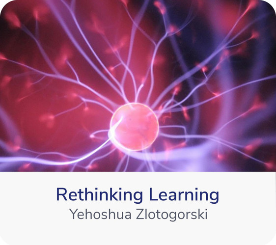 Rethink everything you knew about learning. These days, research keeps uncovering new information about how our brains work, helping us develop and finetune...