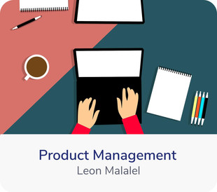 Product management is one of the most interesting and growing job sectors in the hi-tech industry. But why is it important, and how can you learn this craft? Those are the questions we'll be answering in this course taught by...