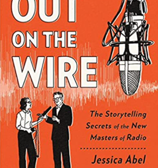 """Formulas for audio writing from: """"Out on the Wire"""" by Jessica Abel"""