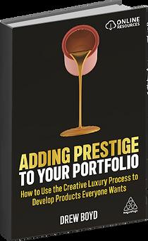 Adding Prestige to your portfolio book.p
