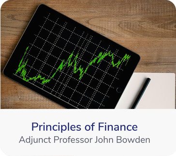 Finances and understanding how money works and flows around the world is a critical tool for life. Unfortunately, it isn't taught in school, or even university for most people. This course will provide a rigorous coverage of the...
