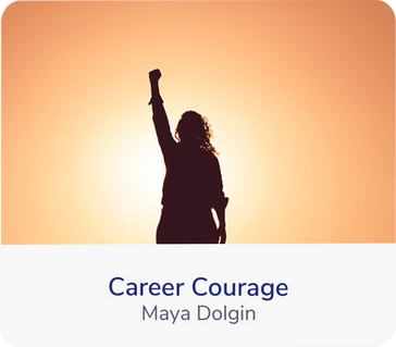 Jump from the job you have to the career you want! If you feel a gap at work between where you are to where you strive to be, or between who you are and who you want to be, you're not alone. Fulfilling your greatest career potential...