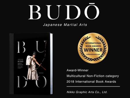 Award-Winner  2018 International Book Awards