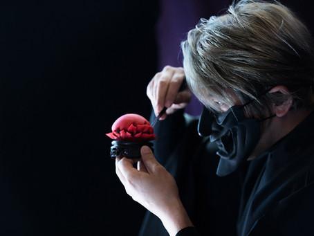 KADO -New Art of Wagashi- Junichi Mitsubori