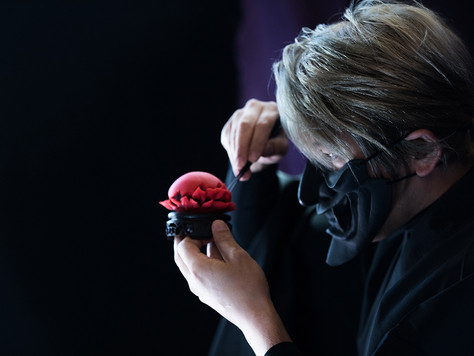 KADO -New Art of Wagashi-​ Junichi Mitsubori