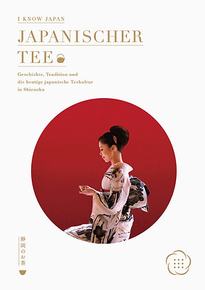 JAPANESE TEA / German