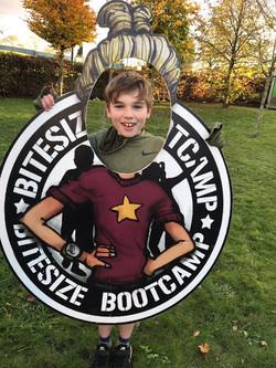 Bitesize Bootcamp