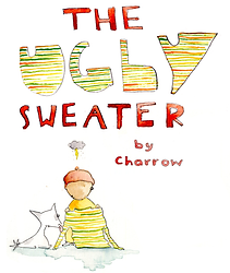 The Ugly Sweater book