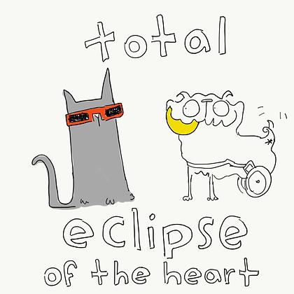 Total Eclypse