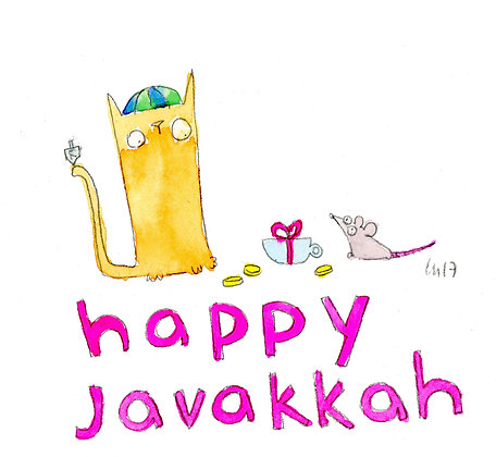 happy javaukkah
