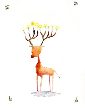 Rudolph Holidays