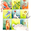 Thumbnail: Animals Swimming