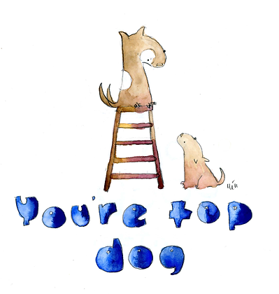 You're Top Dog