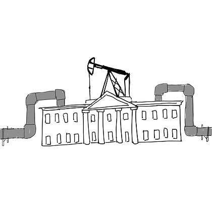 White House Prints Series 2