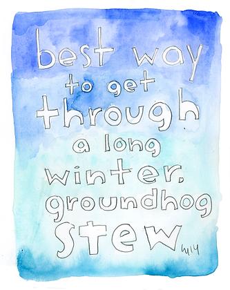 Best Way To Get Through Winter