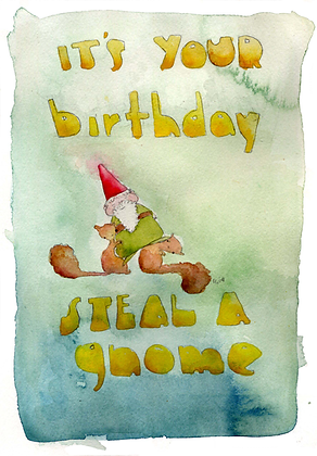 Steal A Gnome