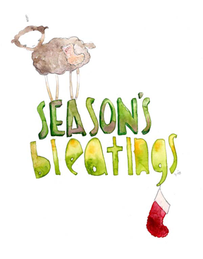 Seasons Bleetings