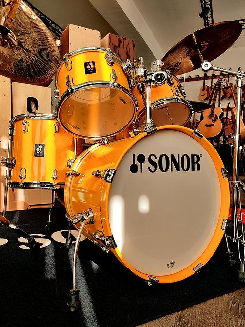 Sonor AQ1 Drumset mit Armoni Beckenset