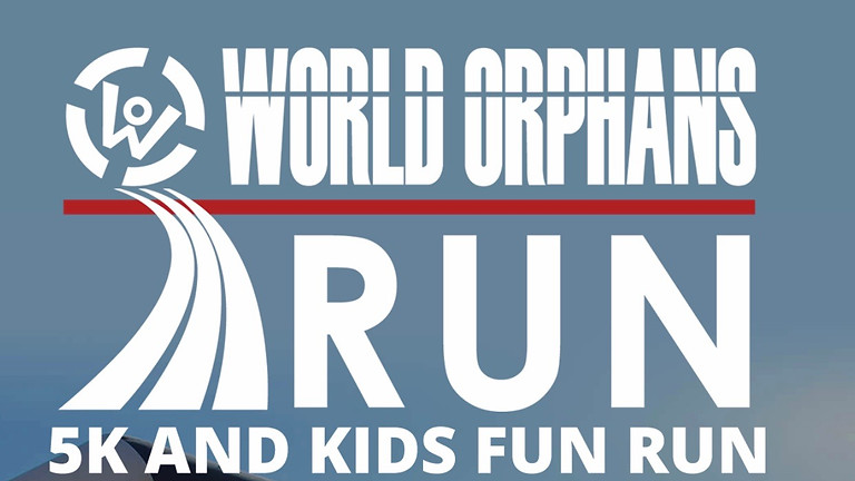 World Orphan's 5k And Kids Fun Run At Big Ticket