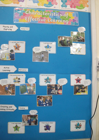 FS1 - Characteristics of effective learn