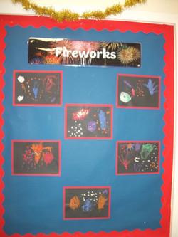 Fireworks display FS2 class 1
