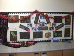 Class 2 Fireworks display