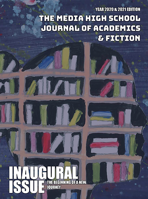 HSMC Journal Cover image