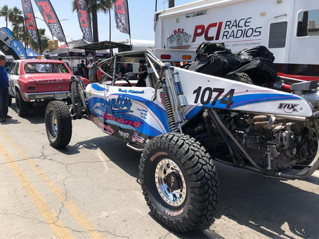 We're racing the 53rd Baja 1000! (Here's how to follow along)