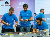 LEGO Racing Challenge