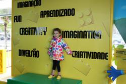 Casa LEGO - Rio 2016