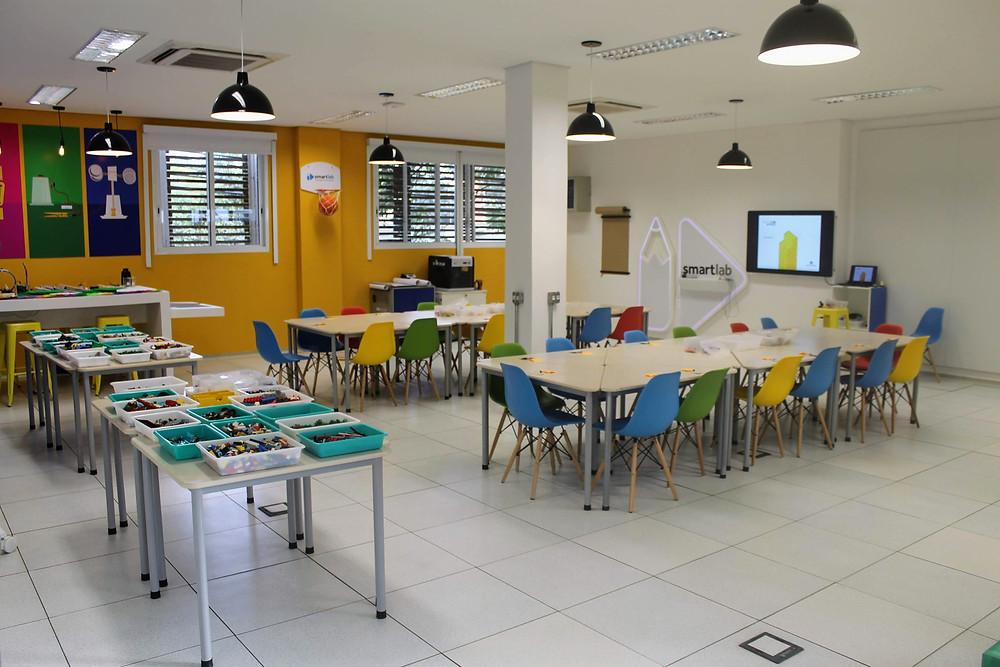 Workshop Play in Company na Secretaria da Educação